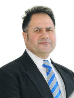 OpenAgent, Agent profile - Domenic Fortuna, First National - Liverpool