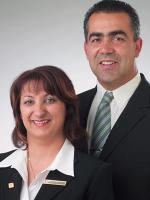 OpenAgent, Agent profile - Joe and Connie Tripodi, First National - Tea Tree Gully