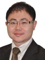 OpenAgent, Agent profile - Joe Wang, Centro Property - Box Hill