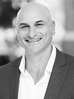 OpenAgent, Agent profile - Frank Settineri, Time Realty - Five Dock