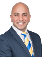 OpenAgent, Agent profile - Bassam Tofaili, YPA Estate Agents - Werribee
