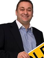 OpenAgent, Agent profile - Anthony Scotti, Century 21 Property Central - Carlingford