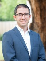 OpenAgent, Agent profile - Tony Khoury, Elders Real Estate - Bankstown