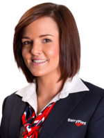 OpenAgent, Agent profile - Sarah Pope, Barry Plant - Point Cook