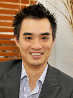 OpenAgent, Agent profile - Weih Tran, Fletchers - South Melbourne & City Residential