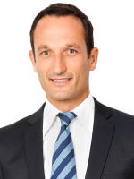 OpenAgent, Agent profile - Dino Gatti, The Agency - Neutral Bay
