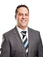 OpenAgent, Agent profile - Basil Zoccali, Harcourts - Keilor East