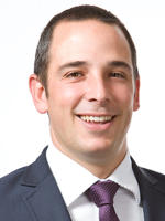 OpenAgent, Agent profile - Luke Sacco, Nelson Alexander - Brunswick
