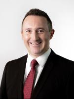 OpenAgent, Agent profile - Gary Krievs, Elders - Flinders Park (RLA 249404)