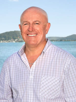 OpenAgent, Agent profile - Tony Yarnold, McGrath Estate Agents - Caloundra