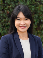 OpenAgent, Agent profile - Ellie Gong, McGrath - Blackburn