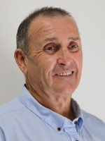 OpenAgent, Agent profile - Peter Gibson, Professionals - Glenroy