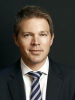 OpenAgent, Agent profile - Kyle Peters, Abel Property - Cottesloe