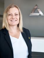 OpenAgent, Agent profile - Elise Davidson, Clark NextRE - Drouin