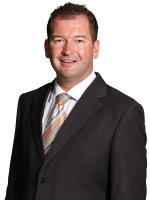 OpenAgent, Agent profile - Brendan Madigan, Fitzpatrick's Real Estate - Wagga Wagga
