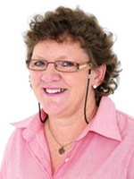 OpenAgent, Agent profile - Sue Muenster, Elders - Tailem Bend