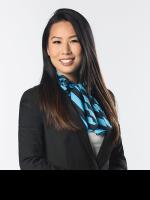 OpenAgent, Agent profile - Cherise Wong, Harcourts - Judd White
