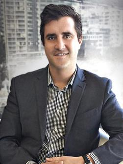 OpenAgent, Agent profile - Brendan Sarroff, Mainstreet Residential and Commercial - Petersham