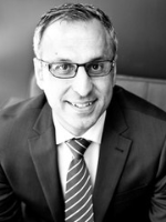 OpenAgent, Agent profile - Tony Iskandar, First National - Marrickville