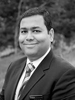 OpenAgent, Agent profile - Safwat Ali, Reliance Real Estate - Werribee