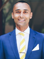 OpenAgent, Agent profile - Malek Younan, Ray White - Gladstone Park
