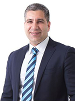 OpenAgent, Agent profile - Andrew Chrysanthou, Harcourts Unlimited - Blacktown
