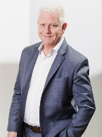 OpenAgent, Agent profile - Paul English, Hocking Stuart - Mooroolbark