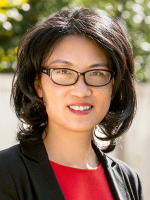 OpenAgent, Agent profile - Mandy Zhu, RT Edgar - Toorak