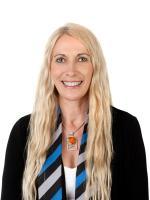 OpenAgent, Agent profile - Odette Linton, Harcourts Realty Plus - Hamilton Hill
