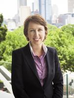 OpenAgent, Agent profile - Angela Davidson, Melbourne Living St Kilda Road - Melbourne
