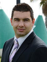 OpenAgent, Agent profile - Chris Tsorotes, Ray White - Geelong
