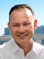 OpenAgent, Agent profile - Chris Chung, McGrath - Edgecliff