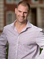 OpenAgent, Agent profile - David Stockbridge, Real Estate Agents Group - Elizabeth