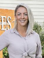 OpenAgent, Agent profile - Tahlia Thomas, McGrath Hunter Valley - Cessnock