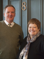 OpenAgent, Agent profile - Jenny Parks and Nicholas Walsh, North Western Estate Agents - Romsey