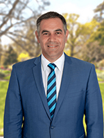 OpenAgent, Agent profile - Jeremy Wilkinson, Harcourts - Launceston