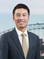 OpenAgent, Agent profile - Andy Yeung, Ray White - Chatswood