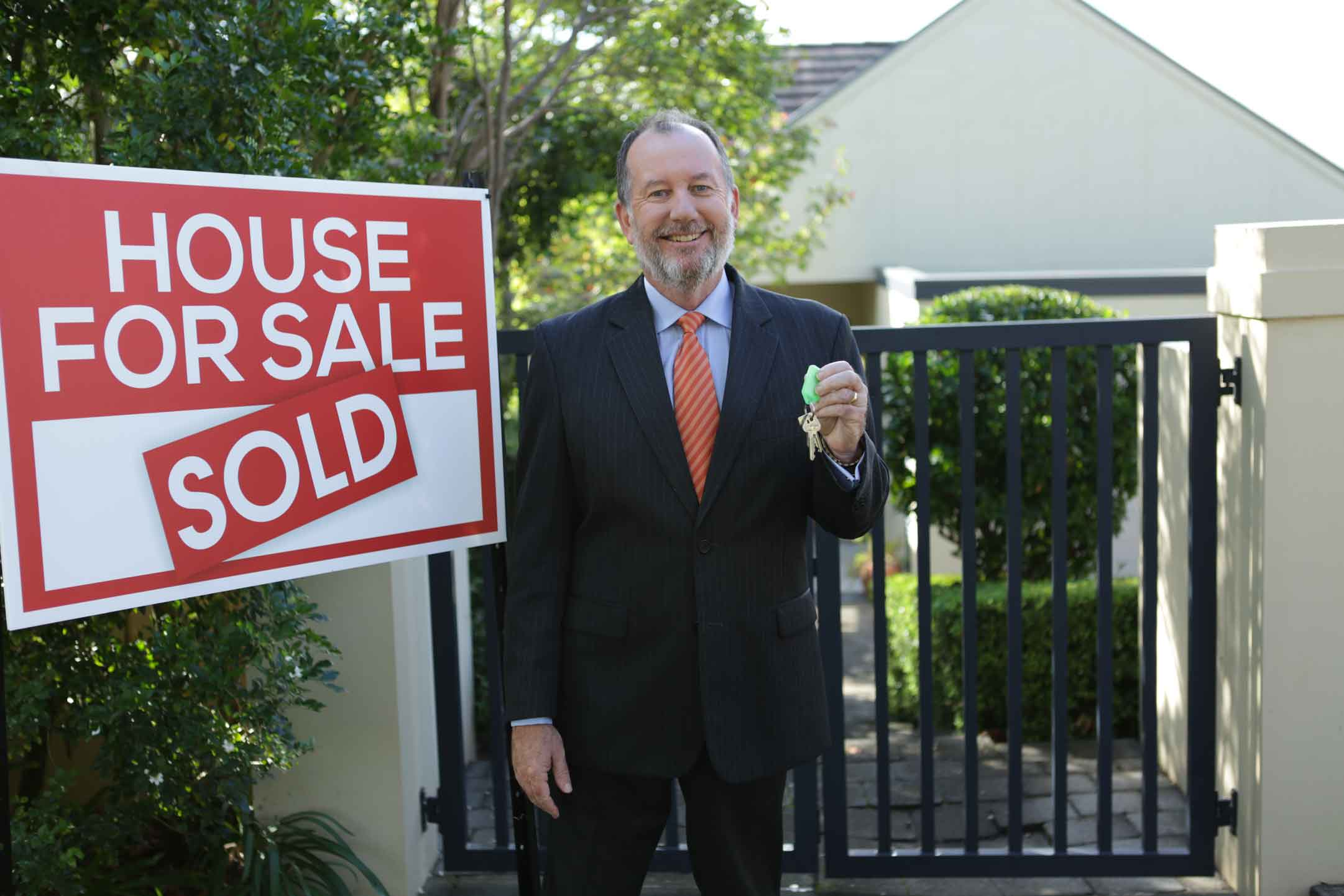 OpenAgent Article - Australian Property Prices to Rise