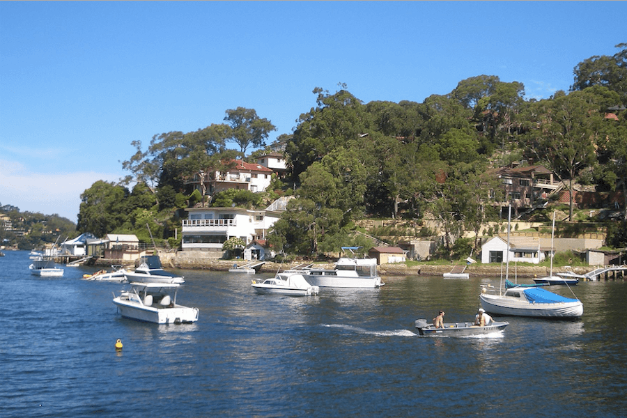 OpenAgent Article - Safest suburbs of Sydney