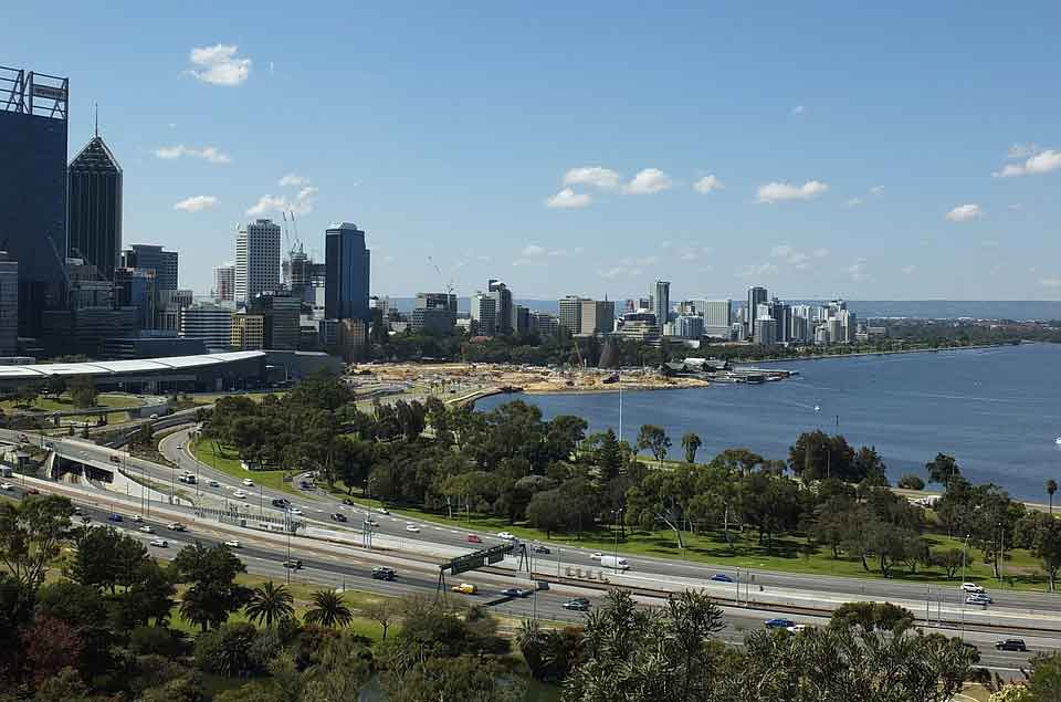 Selling investment property in Perth