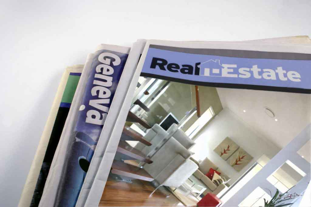 cost of real estate advertising