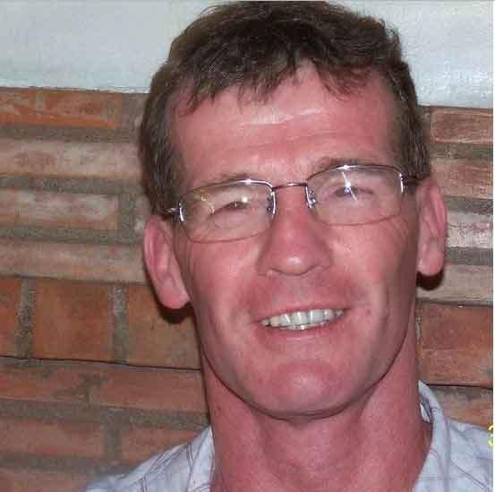 Vendor Colin George