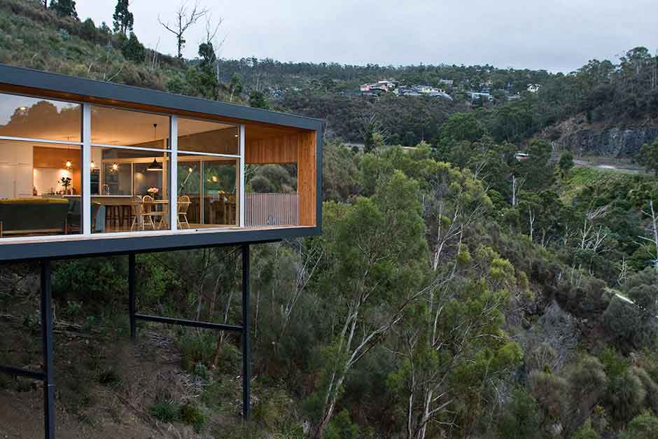 highway house tasmania