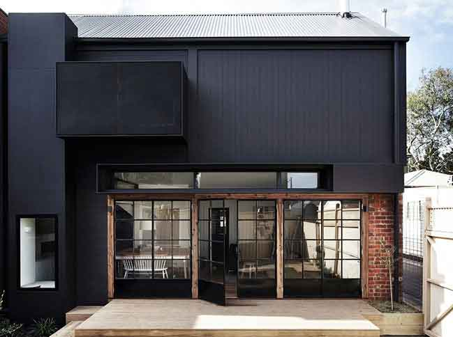 kerferd house whiting architects