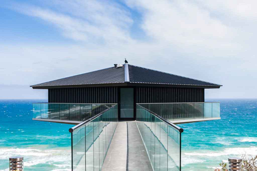 pole house f2 architects