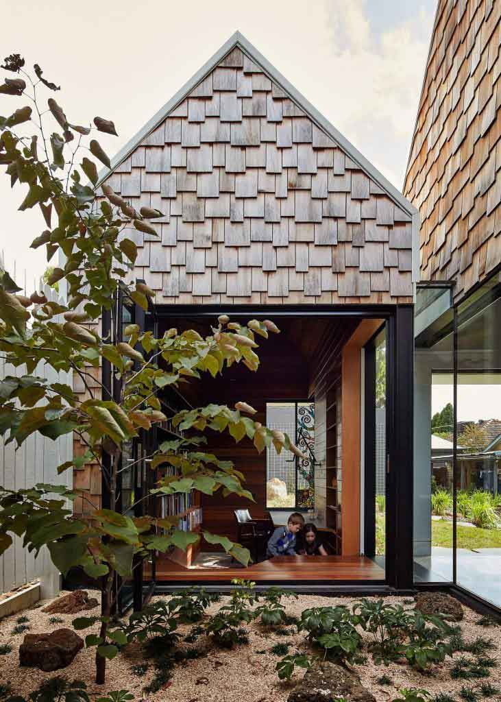 tower house archello architects