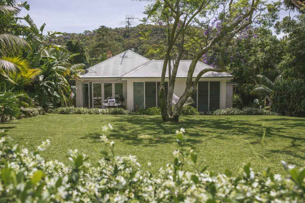 Australian home and garden sydney