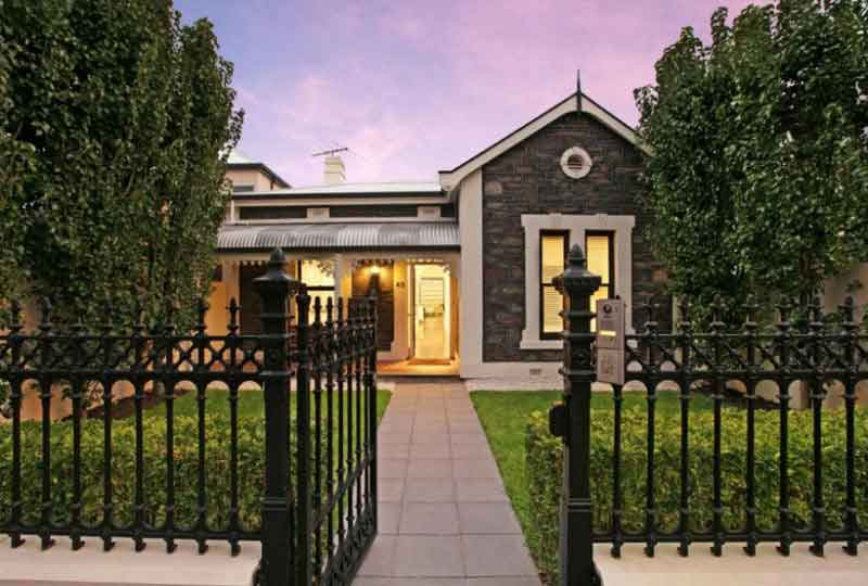 adelaide home