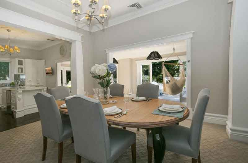 hunter valley home