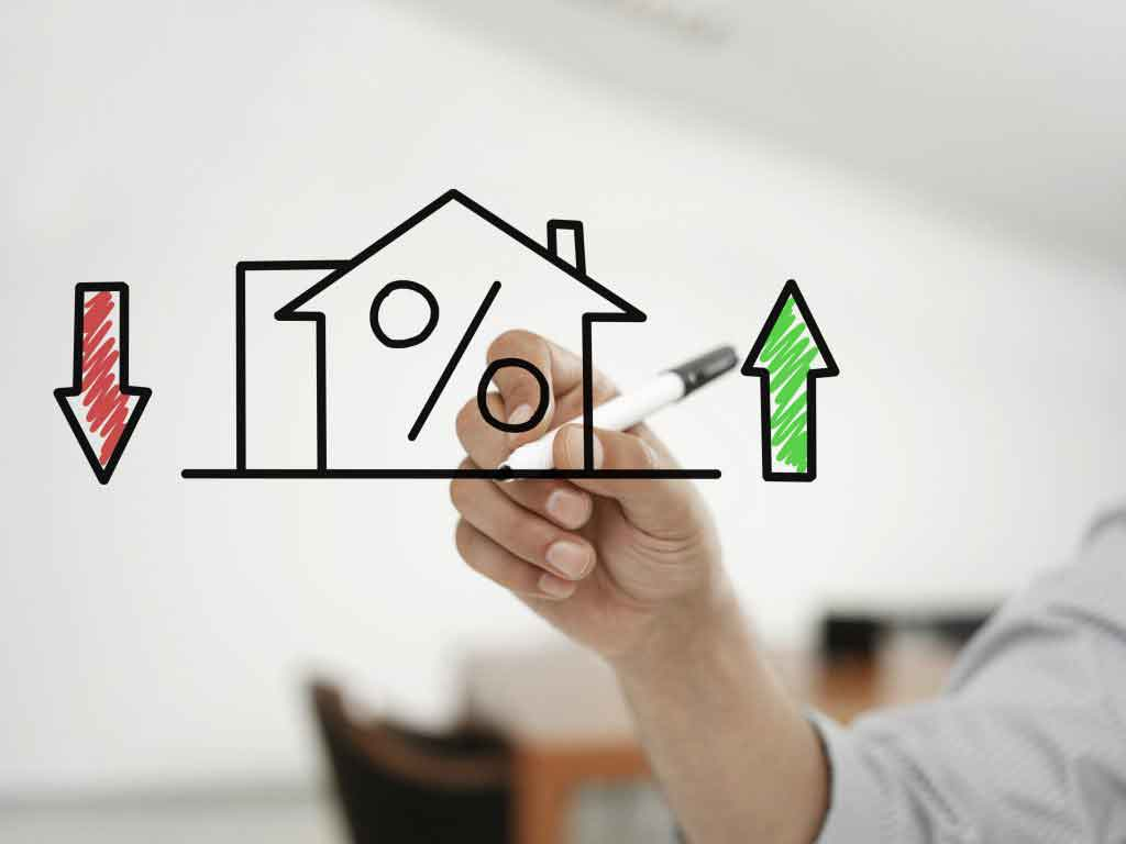 increase in property makert